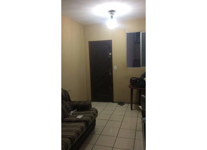 Apartamento em Vila Tibério/SP de 49m² 2 quartos a venda por R$ 170.000,00