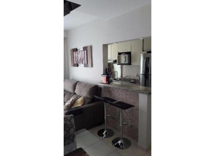 Apartamento em Residencial E Comercial Palmares/SP de 62m² 2 quartos a venda por R$ 235.000,00