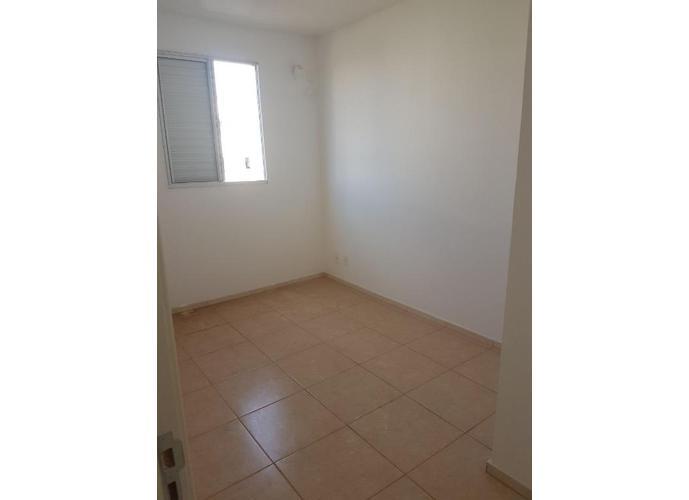Apartamento em Parque São Sebastião/SP de 49m² 2 quartos a venda por R$ 130.000,00