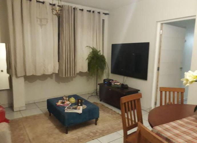 Apartamento em Jardim Paulistano/SP de 66m² 2 quartos a venda por R$ 190.000,00