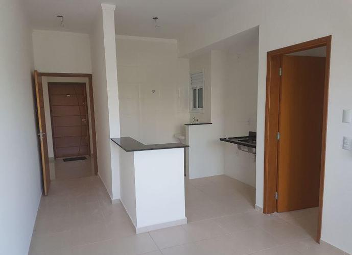 Apartamento em Jardim Botânico/SP de 45m² 1 quartos a venda por R$ 145.500,00