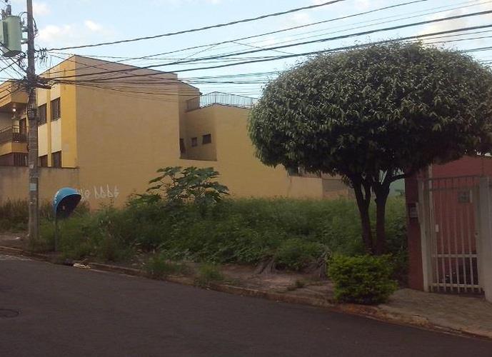 Terreno em Residencial Flórida/SP de 546m² a venda por R$ 450.000,00