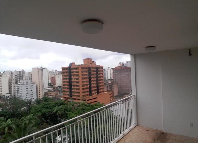Apartamento em Centro/SP de 200m² 3 quartos a venda por R$ 480.000,00