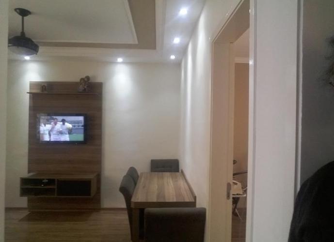 Apartamento em Jardim Maria Goretti/SP de 42m² 2 quartos a venda por R$ 140.000,00