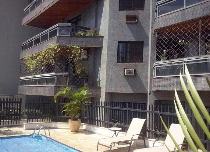 Apartamento em Centro/SP de 158m² 3 quartos a venda por R$ 480.000,00