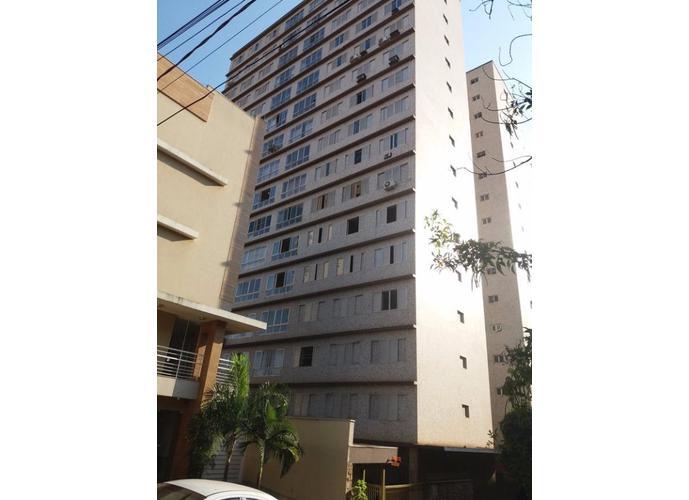 Excelente apartamento  no Edifício Araguaia,