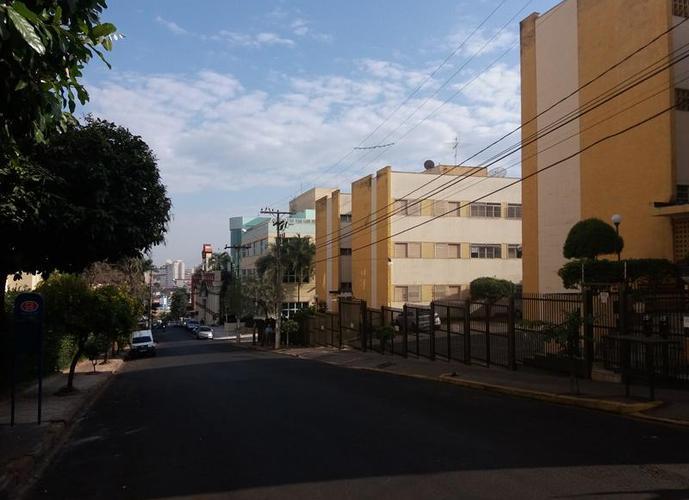 Apartamento um dormitório Jd. Paulista