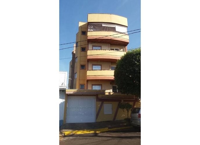 Apartamento em Vila Seixas/SP de 68m² 2 quartos a venda por R$ 235.000,00