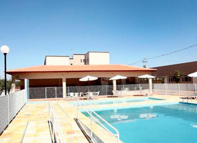 Apartamento em Vila Virgínia/SP de 49m² 2 quartos a venda por R$ 160.000,00