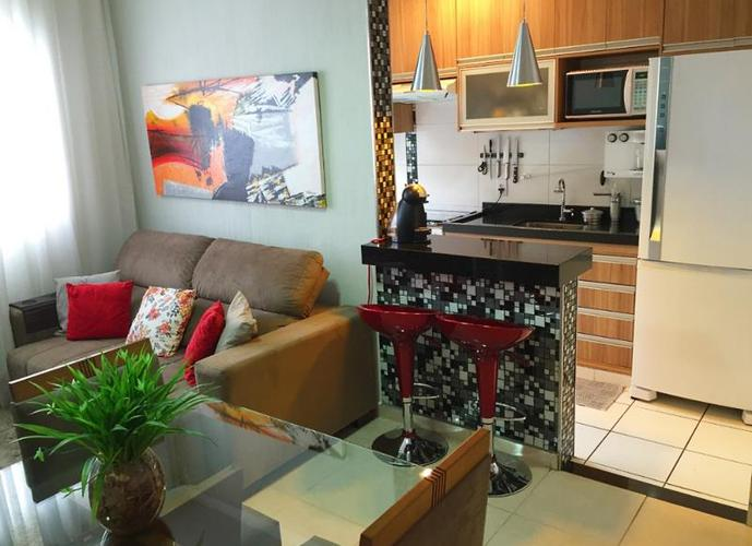 Apartamento em Sumarezinho/SP de 48m² 2 quartos a venda por R$ 190.000,00