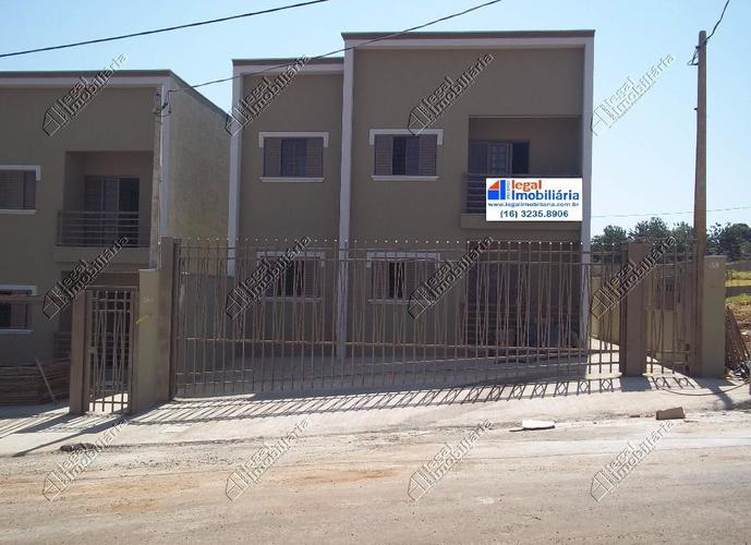Apartamento em Bom Jardim/SP de 65m² 2 quartos a venda por R$ 140.000,00