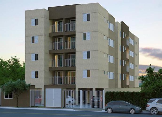 Apartamento em Campos Elíseos/SP de 60m² 2 quartos a venda por R$ 209.000,00