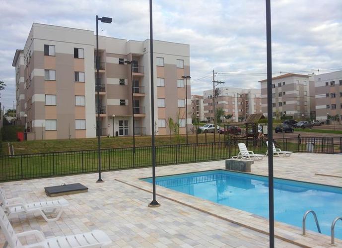 Apartamento em Geraldo Correia De Carvalho/SP de 48m² 2 quartos a venda por R$ 160.000,00