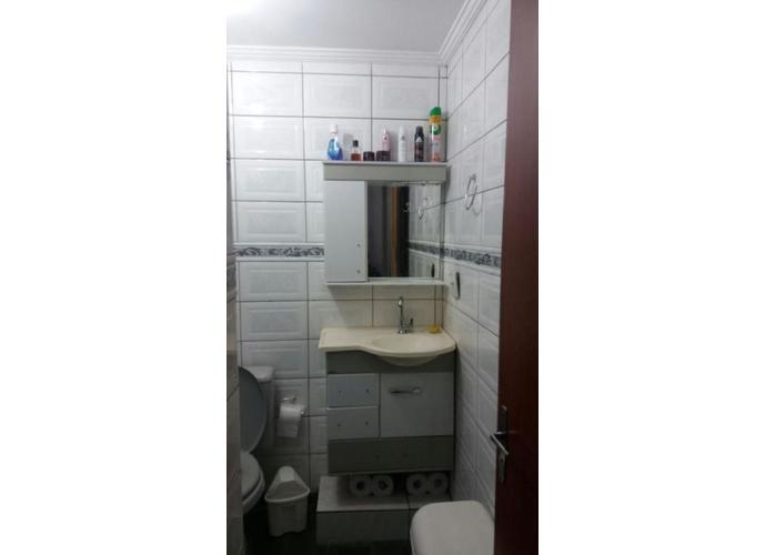 Apartamento dois dormitórios residencial à venda, Residencial das Américas, Ribeirão Preto.