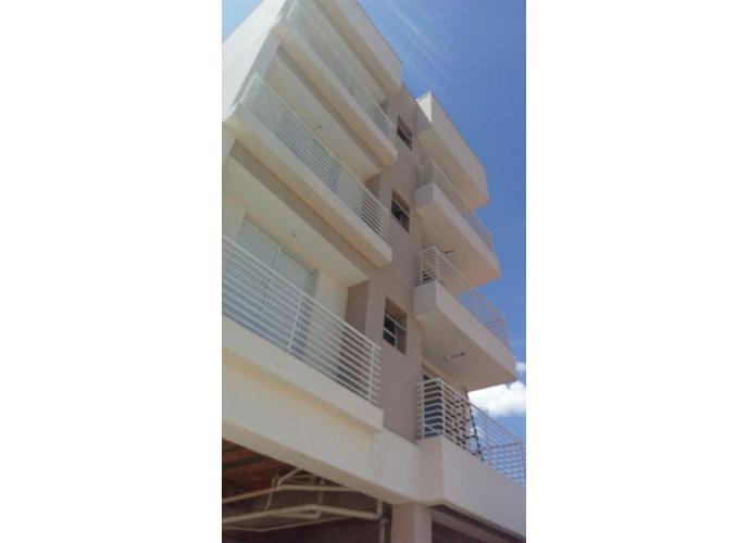 Apartamento com dois dormitórios JD Anhanguera