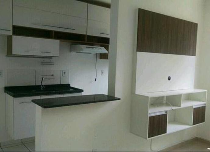 Apartamento em Ribeirânia/SP de 47m² 2 quartos a venda por R$ 180.000,00