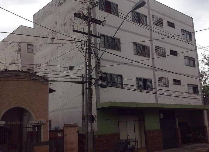 Apartamento em Centro/SP de 42m² 1 quartos a venda por R$ 130.000,00