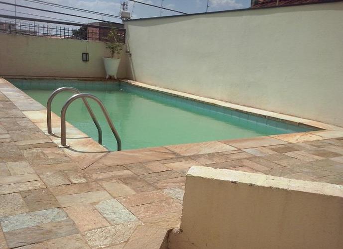 Apartamento em Campos Elíseos/SP de 122m² 3 quartos a venda por R$ 330.000,00
