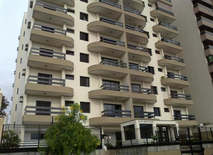 Apartamento três dormitórios residencial à venda, Centro, Ribeirão Preto.