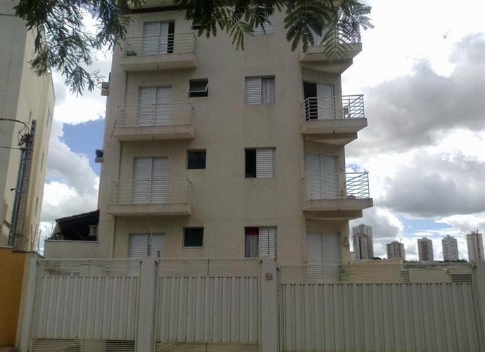 Apartamento em Jardim Botânico/SP de 31m² 1 quartos a venda por R$ 160.000,00
