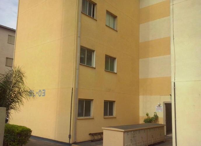 Apartamento em Ipiranga/SP de 48m² 2 quartos a venda por R$ 100.000,00