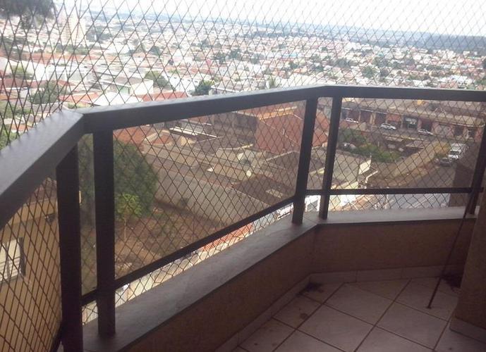 Edifício Montes Claros três dormitórios Sumarezinho em frente a TV Record