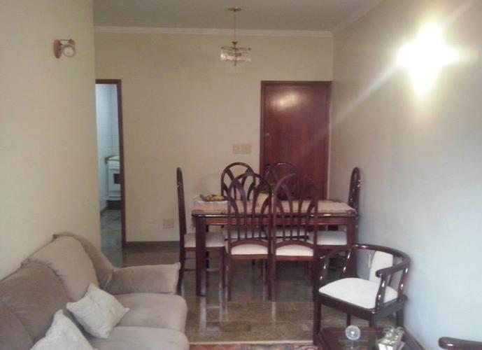 Apto três dormitórios e duas suites,  Jardim Paulistano, Ribeirão Preto.