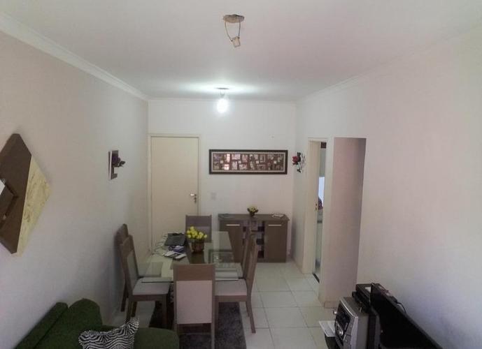 Apartamento em Jardim Botânico/SP de 61m² 2 quartos a venda por R$ 220.000,00