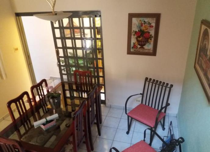 Sobrado em Vila Tibério/SP de 140m² 3 quartos a venda por R$ 348.000,00