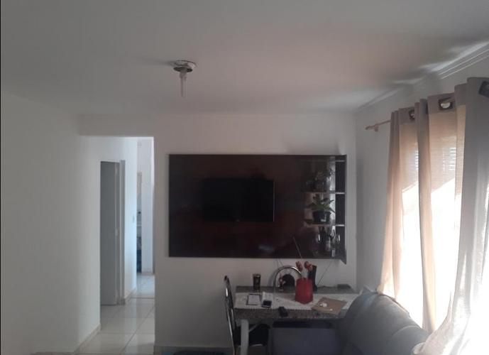 Apartamento em Jardim João Rossi/SP de 45m² 2 quartos a venda por R$ 66.000,00