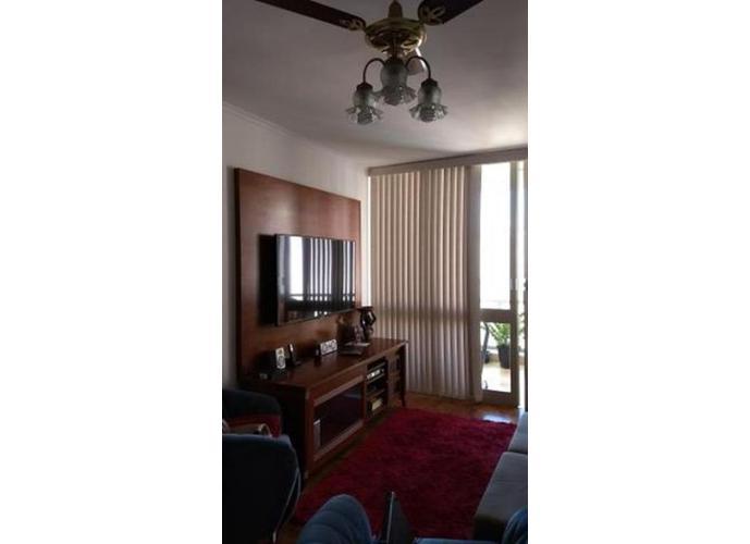 Apartamento em Centro/SP de 150m² 3 quartos a venda por R$ 320.000,00