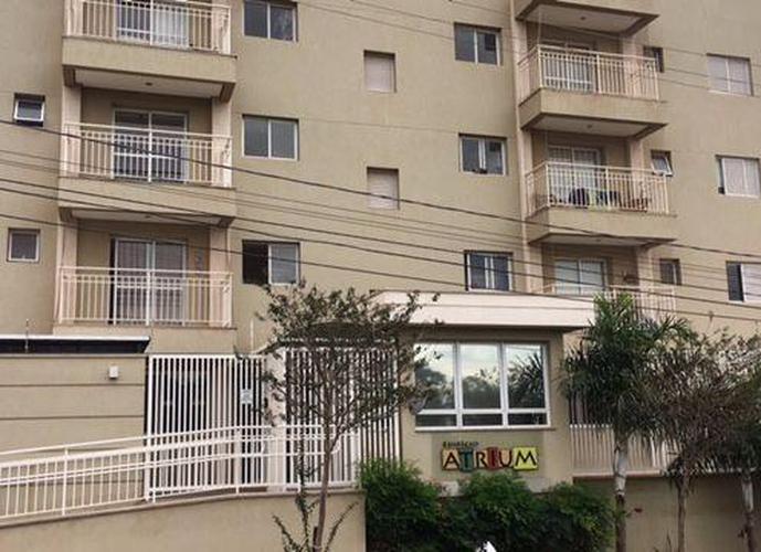 Apartamento ATRIUM Lagoinha