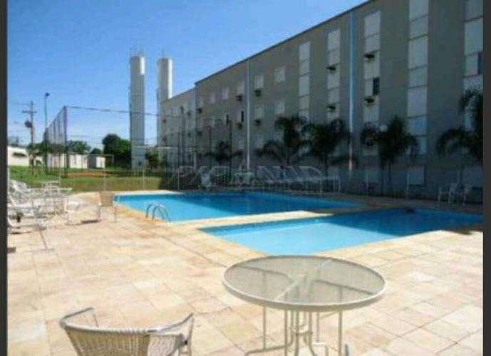 Apartamento em Vila Virgínia/SP de 42m² 2 quartos a venda por R$ 125.000,00