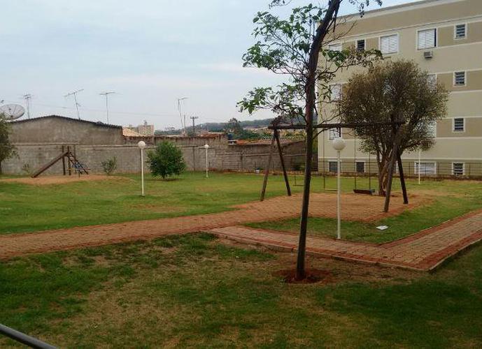 Apartamento em Ribeirânia/SP de 46m² 2 quartos a venda por R$ 180.000,00