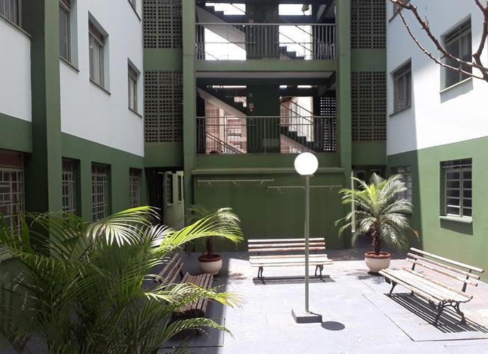 Apartamento em Residencial Das Américas/SP de 40m² 2 quartos a venda por R$ 140.000,00