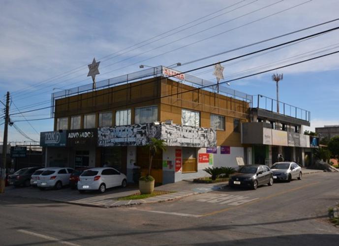 Excelente imóvel comercial com layout ideal para academia, salão de eventos, centro de treinamento, empresas de pequeno/médio porte, na Av Sao Paulo