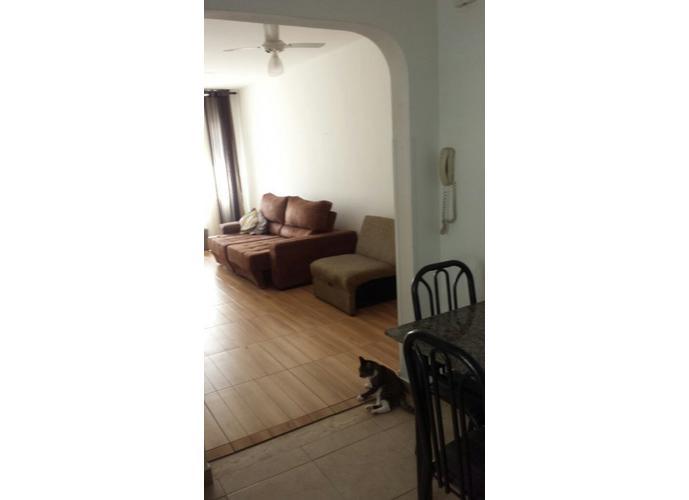 Apartamento em José Menino/SP de 60m² 1 quartos a venda por R$ 320.000,00