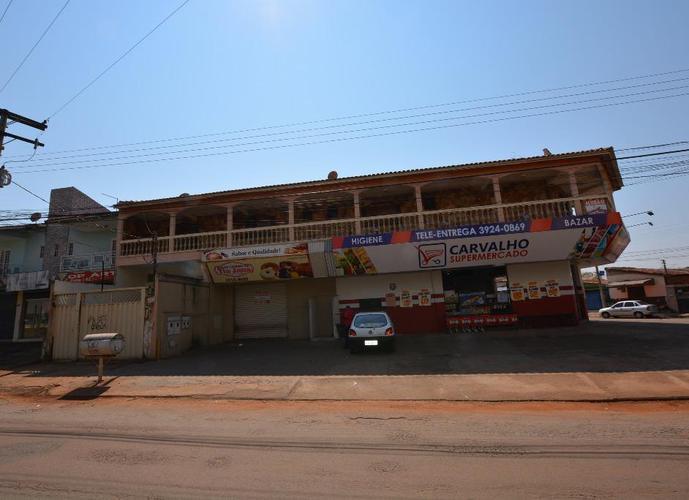 Sala Comercial Urias em Frente ao Condomínio Dom Filipe