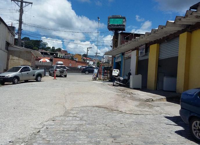 Imóvel Comercial em Centro/SP de 30m² para locação R$ 1.000,00/mes
