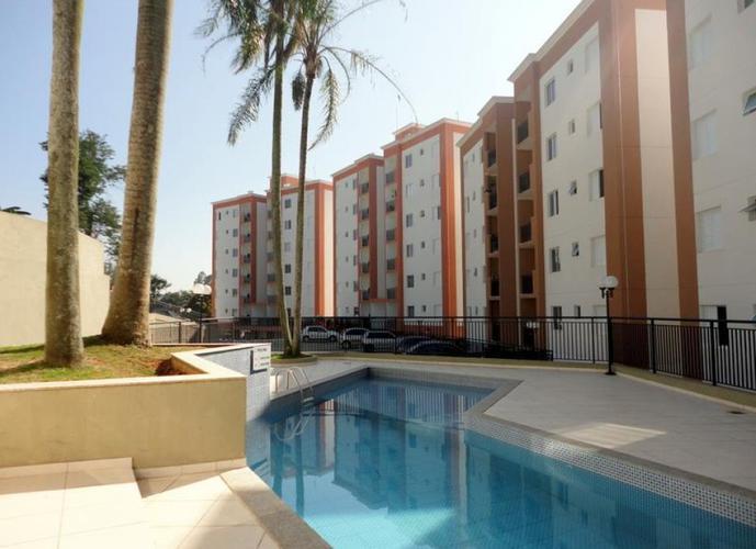 Apartamento - Melhor Região de Cotia - 02 dorms c/ suíte - 02 vagas e elevador - Segurança e conforto para você e sua família!