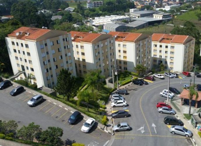 Apartamento em Jardim Caiapia/SP de 48m² 2 quartos para locação R$ 1.000,00/mes