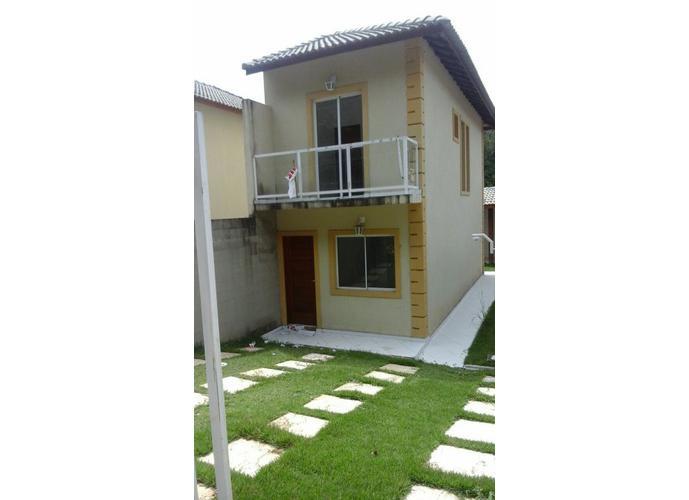 Sobrado em Paisagem Casa Grande/SP de 75m² 2 quartos a venda por R$ 240.000,00