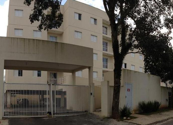 Apartamento em Jardim dos Ipês/SP de 50m² 2 quartos a venda por R$ 249.000,00
