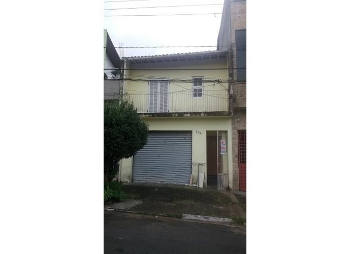 Sobrado em Jardim Leonor/SP de 120m² 2 quartos para locação R$ 1.200,00/mes
