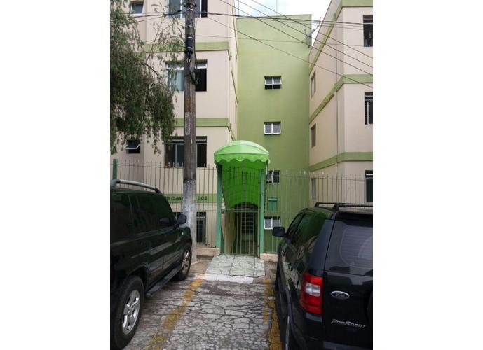 Apartamento em Jardim Rio das Pedras/SP de 58m² 2 quartos a venda por R$ 179.000,00