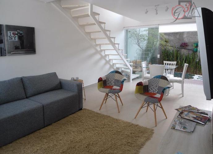 Sobrado em Outeiro de Passárgada/SP de 86m² 3 quartos a venda por R$ 300.000,00