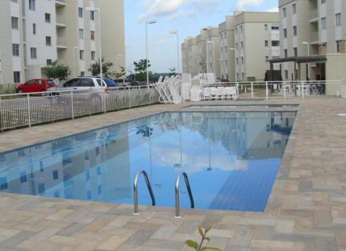 Apartamento em Jardim Monte Santo/SP de 50m² 2 quartos a venda por R$ 209.900,00