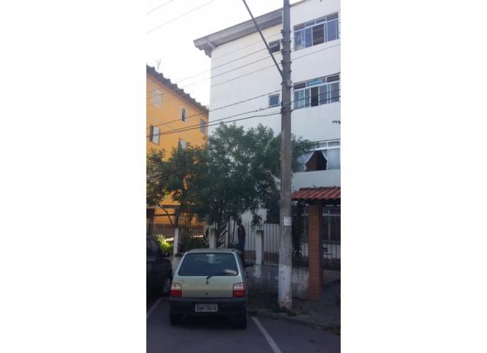 ÓTIMO APARTAMENTO - 02 DORMS - RES. RIO DAS PEDRAS