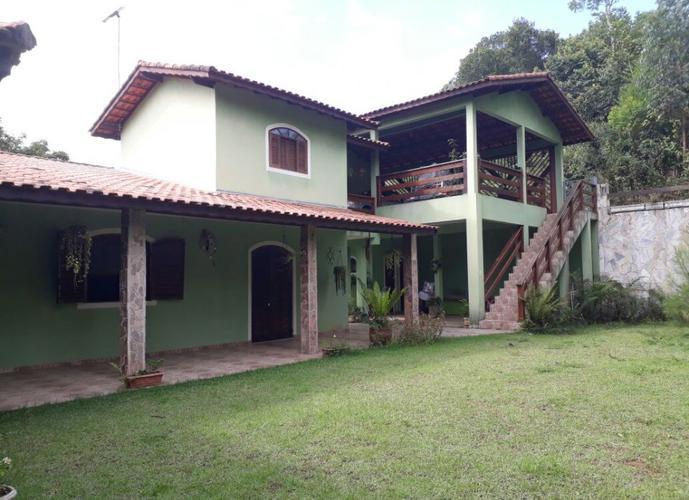Chácara em Jardim Barro Branco/SP de 320m² 4 quartos para locação R$ 3.300,00/mes