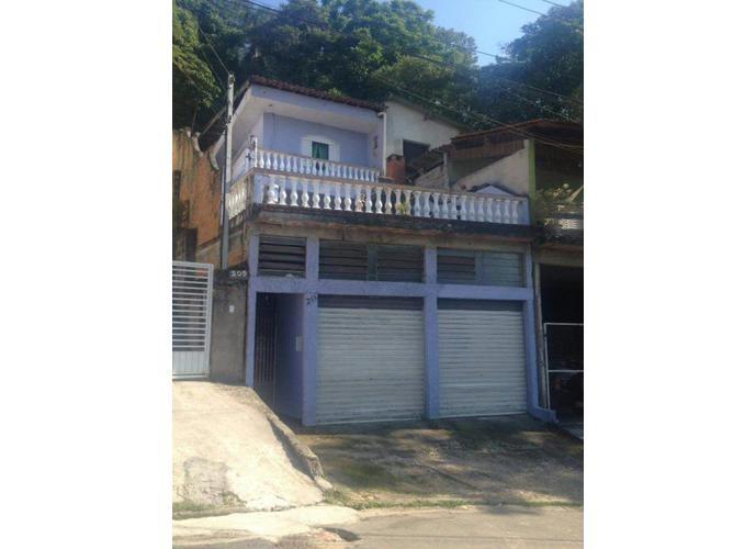 Sobrado em Portal da Primavera/SP de 150m² 2 quartos a venda por R$ 250.000,00